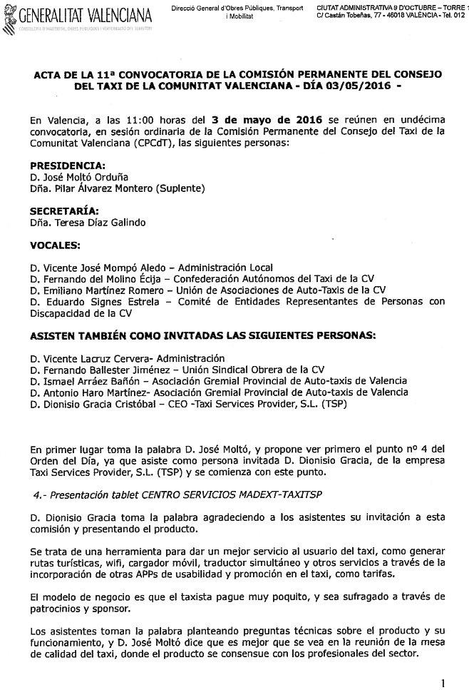 ACTA COT 11 pag.1